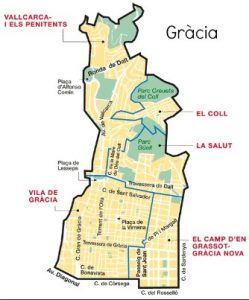 Gracia Barcelona | Properties Gracia | Barcelona Buyers