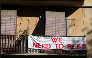 The Truth About Tourist Rental in Barcelona
