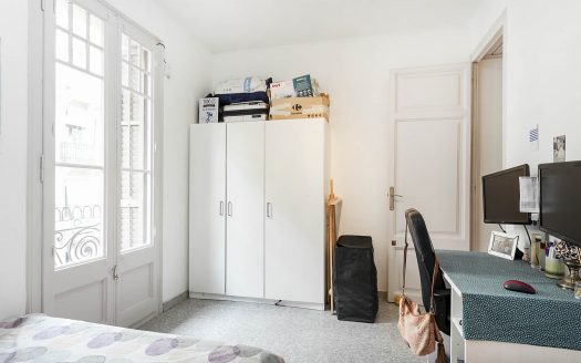 Barcelona ideal buy-to-let property in the heart of Poble Sec